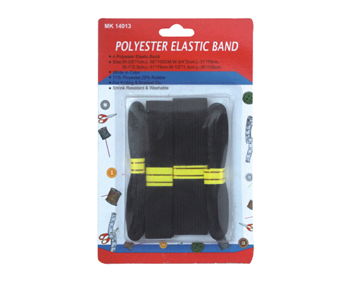 Polyester Elastic Band